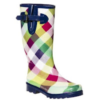 Rain Boots For Women2