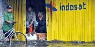 Buy Back Indosat - Jokowi