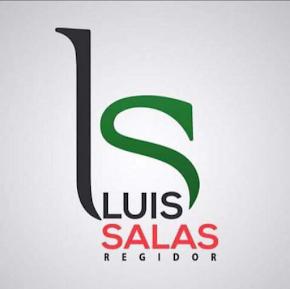 Luis Fernando Salas Reyes