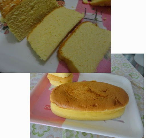 cheese cake polos tanpa hiasan