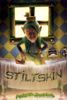 Stiltskin, Andrew Buckley