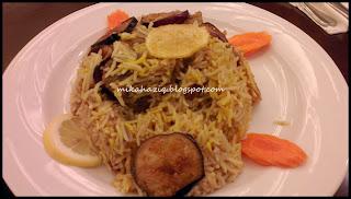 middle eastern restaurant in kuala lumpur halal