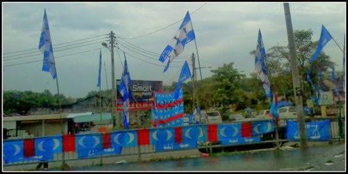 DUN Kajang Bendera