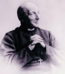 Father Charles Lowder, SSC