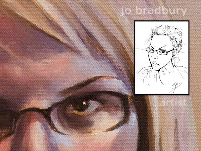 Josephine Bradbury