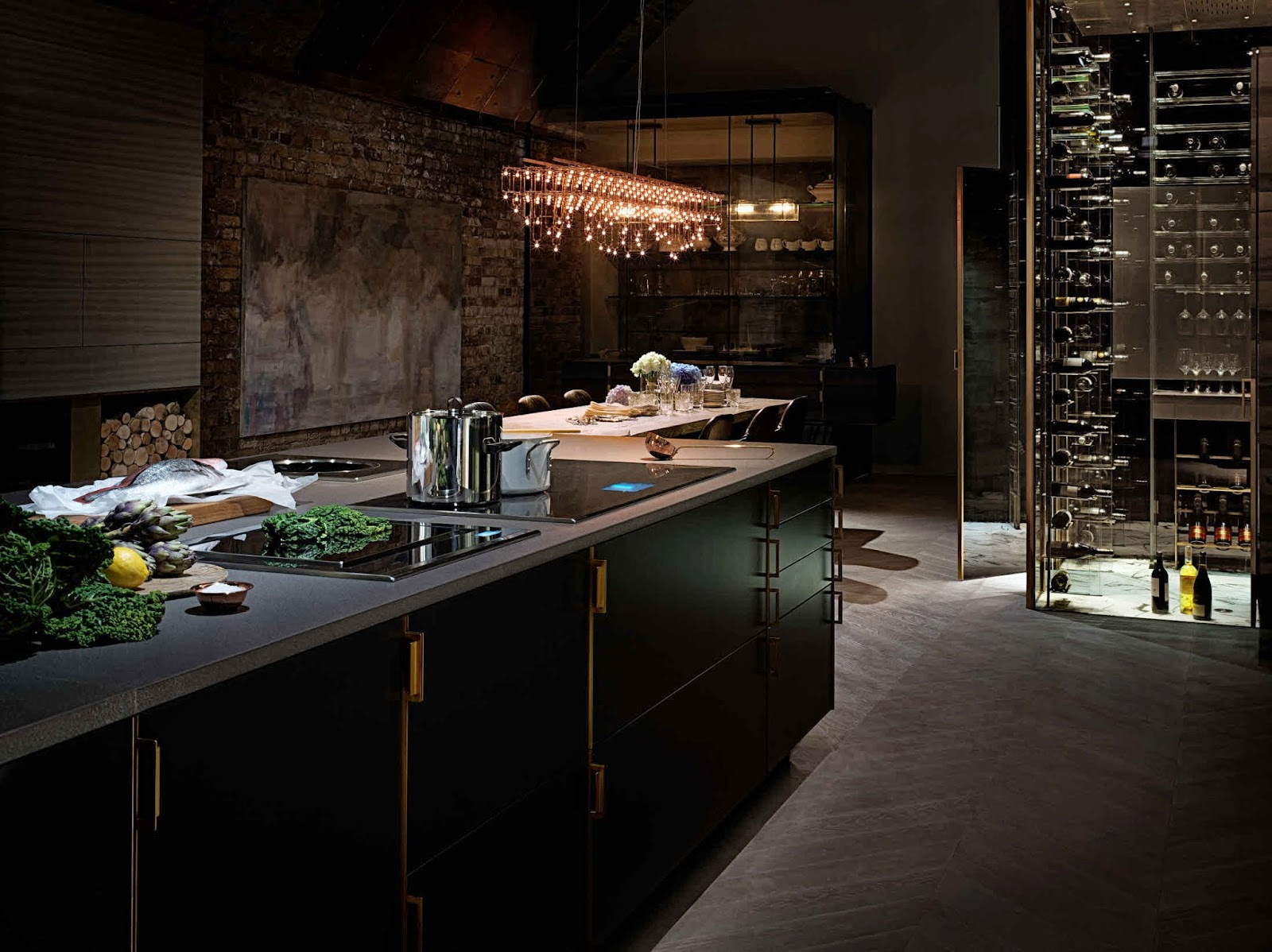 Robin 39 s nest 5 reasons why you should consider a for Cuisine porsche design