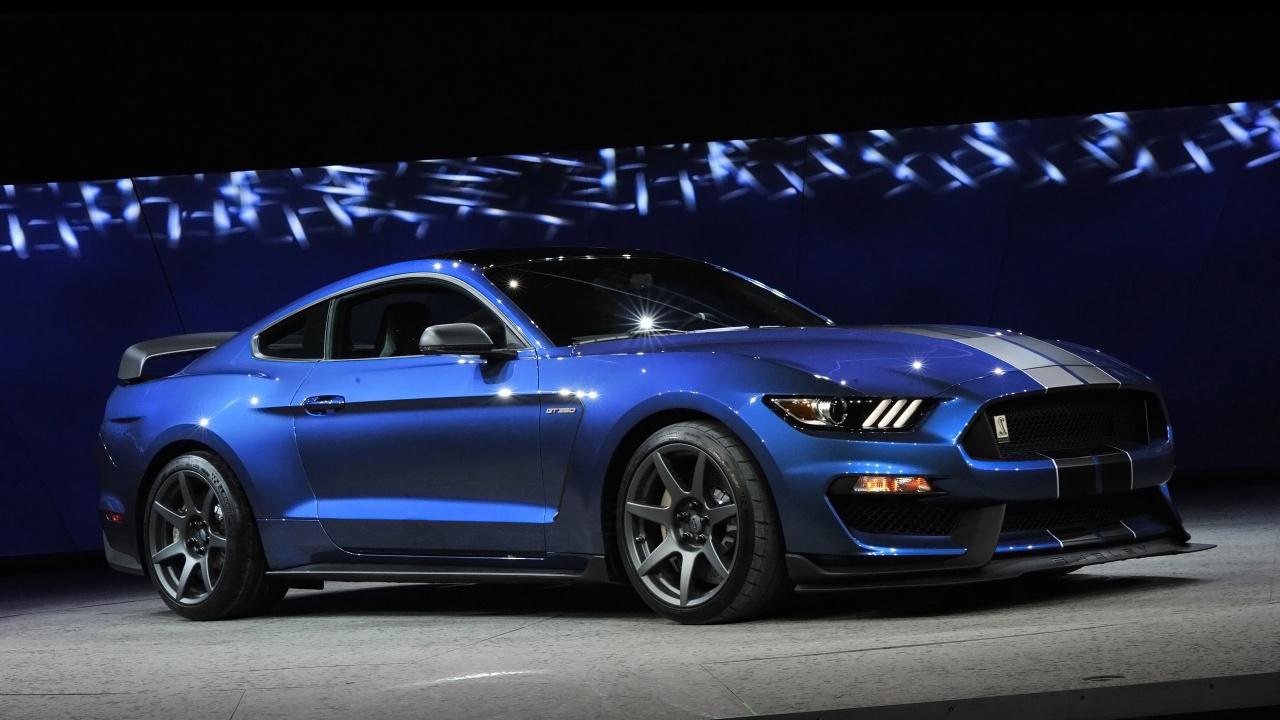 Ford Mustang Wallpaper Download