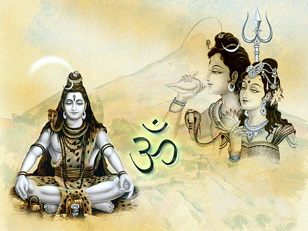 Lord Shiva Parvati Wallpapers hd Lord Shiva Parvati hd