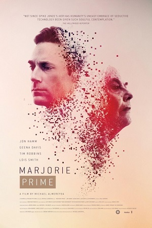 Torrent Filme Marjorie Prime - Legendado 2018  1080p 720p BDRip Bluray FullHD HD completo