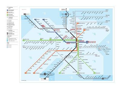 plano metro estocolmo