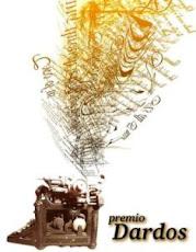 Noviembre 2012: Premio Dardos