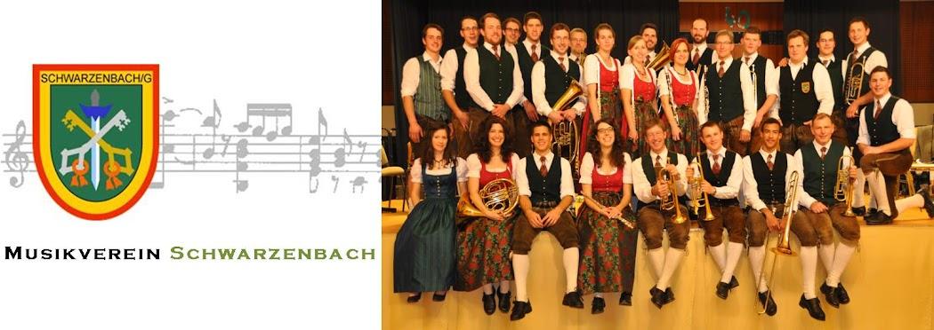 Musikverein Schwarzenbach/Gölsen