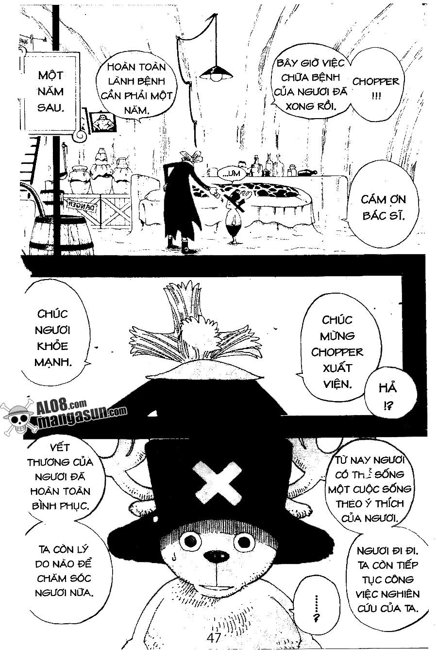 Đảo Hải Tặc chap 142 - Trang 17