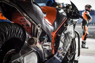 KTM Mantap Persiapkan Diri Untuk Tampil Di MotoGP 2017