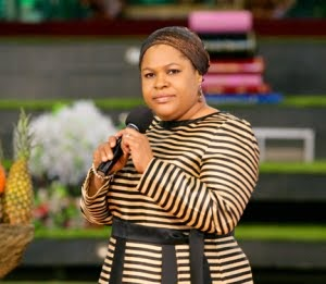 EVANGILIST EVELYN JOSHUA (T.B JOSHUA WIFE): UNITY OF THE WORD AND SPIRIT