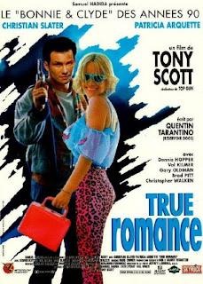 Trùm Mafia - True Romance