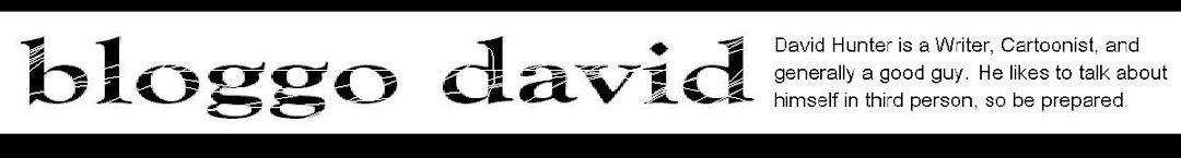 David's Fic Streamer