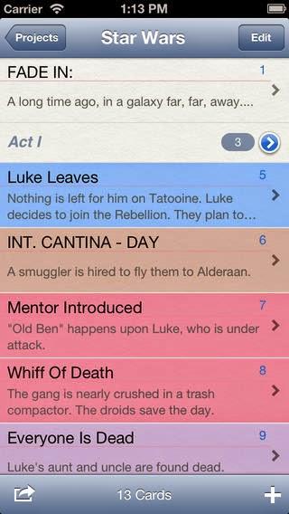 De bedste forfatter-apps. Forfatter - hvordan?