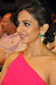 rakul preet singh latest photos at pandaga chesko audio-thumbnail-9