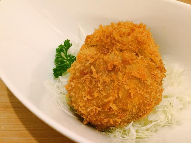 PIYOPIYO Minced Meat Cutlet