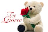 Imágenes, Postales, Tarjetas e Ilustraciones de Amor, Amistad y San Valentín para el 14 de Febrero con Mensajes y Nombres de Personas Valentine's Day Postcards to share