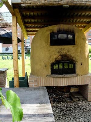 PAV forno comunitario, Torino