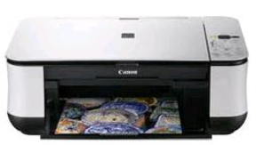 Canon Printer MP258