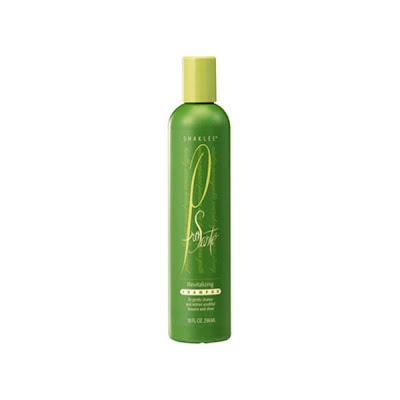ProSante Shampoo Rambut Untuk Wanita yang Bertudung