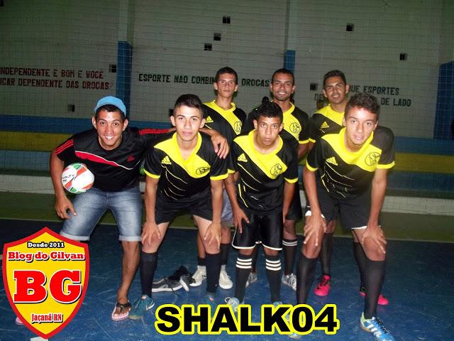 SCHALK 04