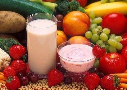 Makanan Yang Baik Dan Perlu Dihindari Oleh Ibu Hamil