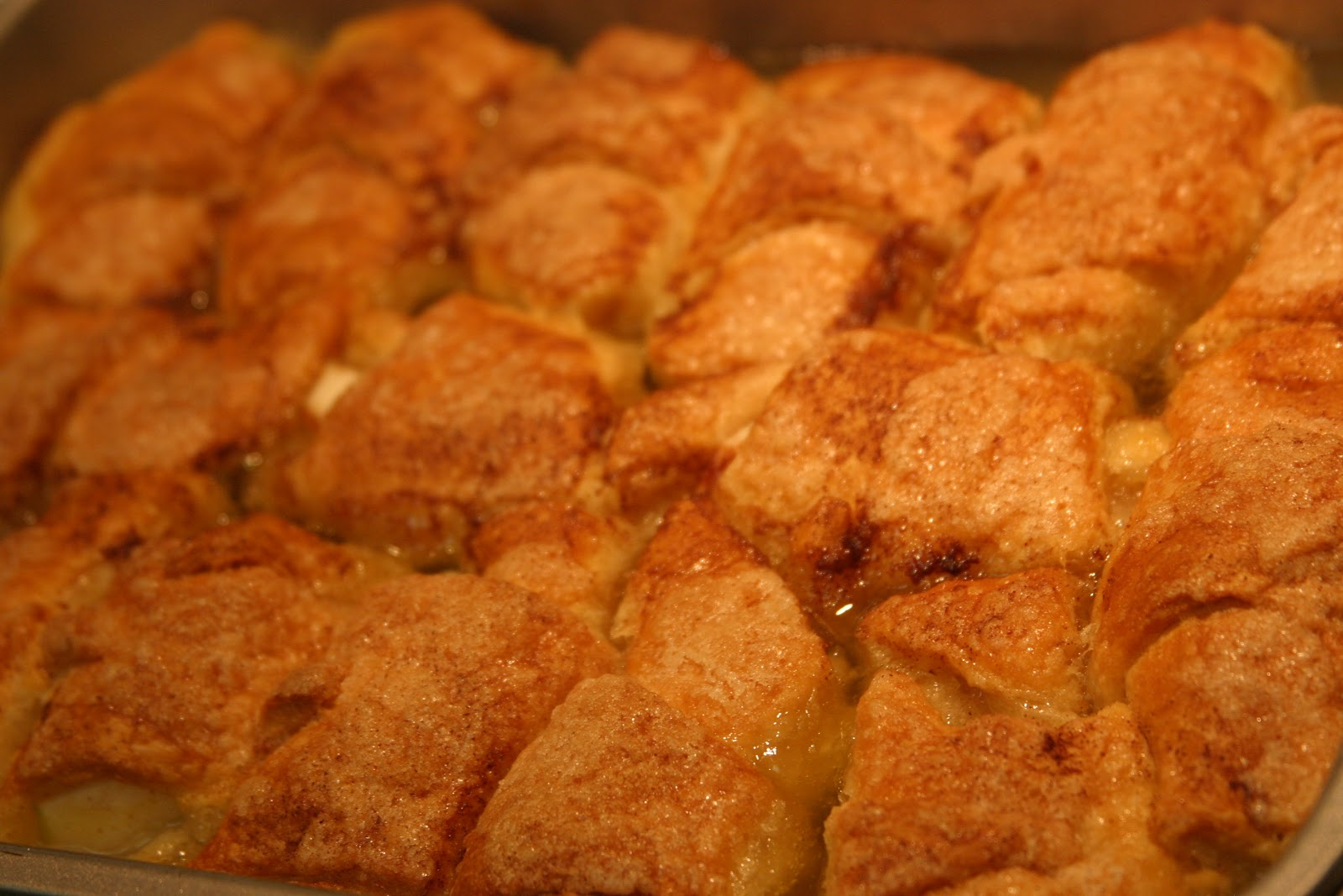 Apple Dumplings II Recipe — Dishmaps
