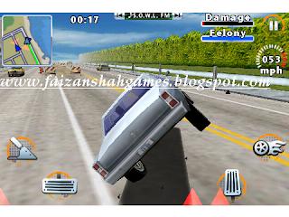 Driver you are the wheelman serial