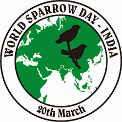 Join World Sparrow Day - India Facebook Group