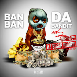 **** AUGUST MIXTAPE PICK OF THE MONTH @banbandabandit  @biggarankin00 ****