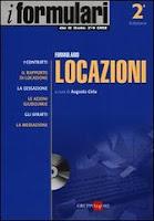 Formulario locazioni. Con CD-ROM
