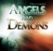 Discovering Angels and Demons 128x128 free download java game