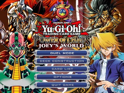 Download  Yu Gi Oh Game PC