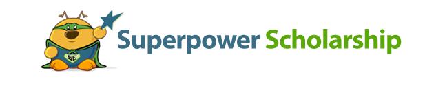 Superpower Scholarship