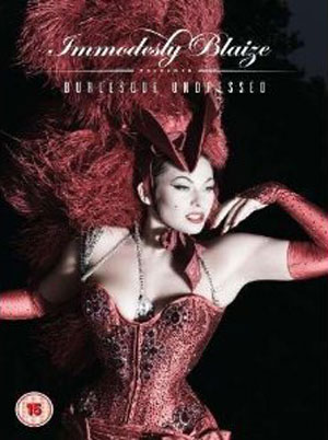 Burlesque Undressed (2010)