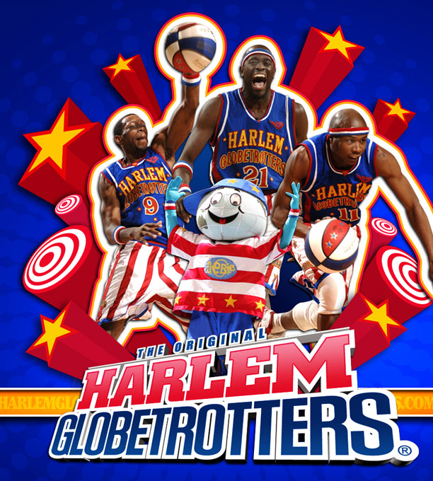 Win Tickets To See The Harlem Globetrotters At Rupp Arena