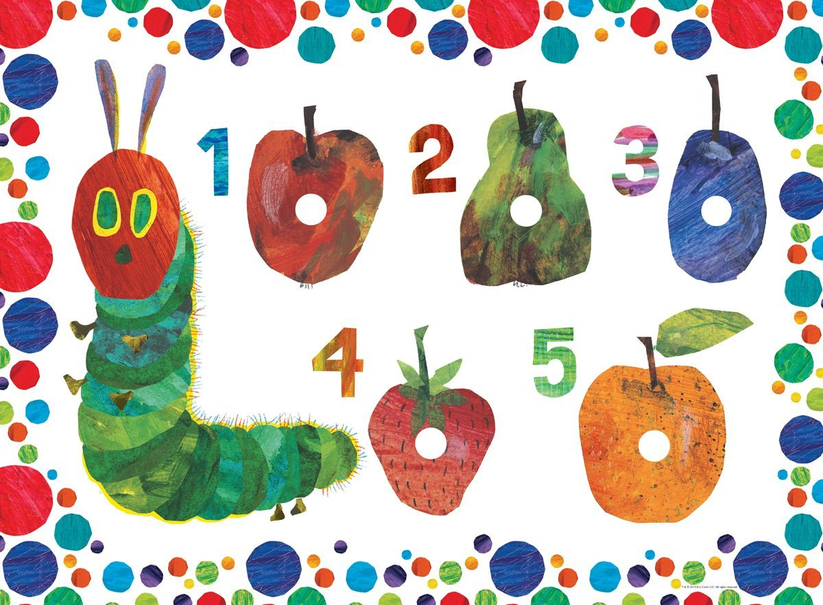 the very hungry caterpillar 45th anniversary giveaway vhc45. Black Bedroom Furniture Sets. Home Design Ideas