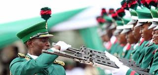 Nigeria Jaga-Jaga By Charles Odimgbe