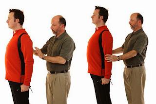 5 Pasos para tener una buena postura