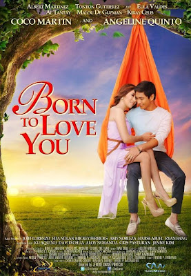 Hot Pinoy Showbiz: Kinita ng Born To Love You at Schedule of Its