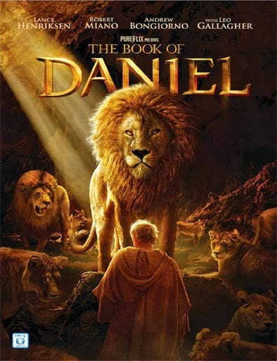 The Book of Daniel (El Libro de Daniel) (2013)