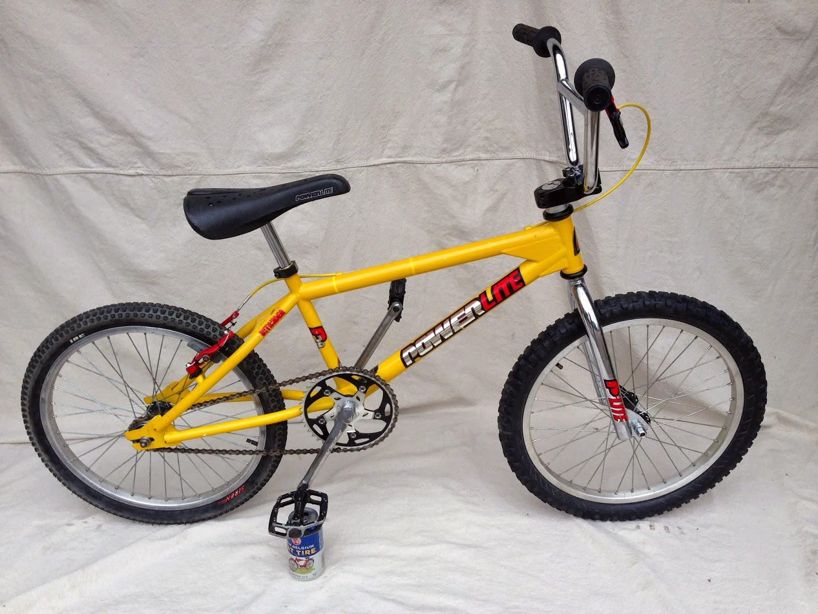 1998 Powerlite Intruder Bmx Whistle Bike Collective