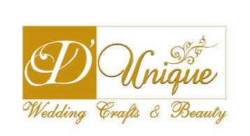 D' Unique Wedding Crafts & Beauty