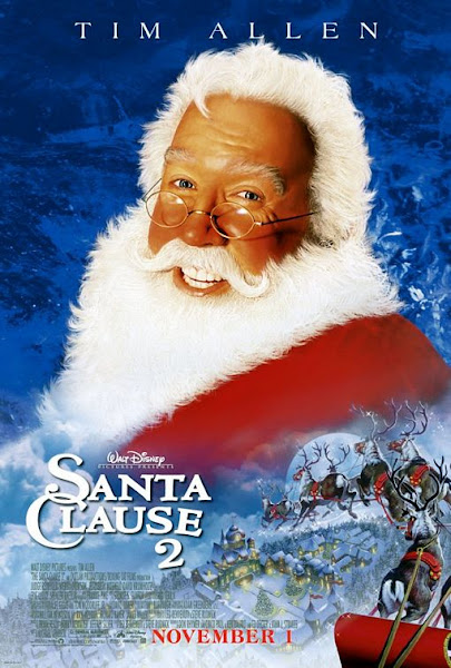 Watch The Santa Clause 2 (2002) Hollywood Movie Online | The Santa Clause 2 (2002) Hollywood Movie Poster