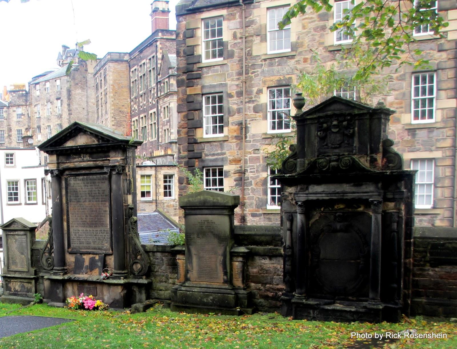 Edinburgh, Scotland Casas