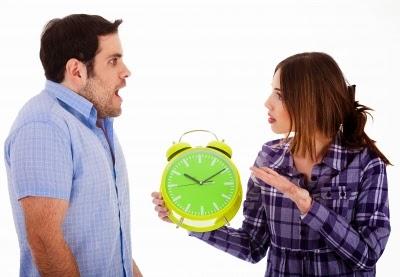7 نصائح للتعامل مع صديقك أو شريك حياتك العصبي